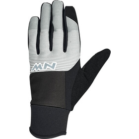 Northwave Power 3 Bike Gloves grey/black